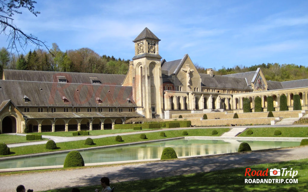 Abbaye Notre-Dame d'Orval