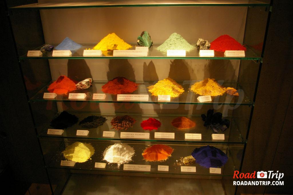 Au musée Vasa