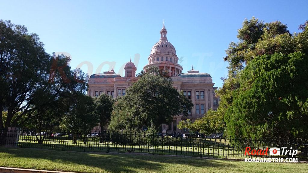 Austin au Texas