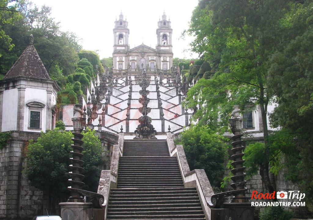 Bom Jesus à Braga