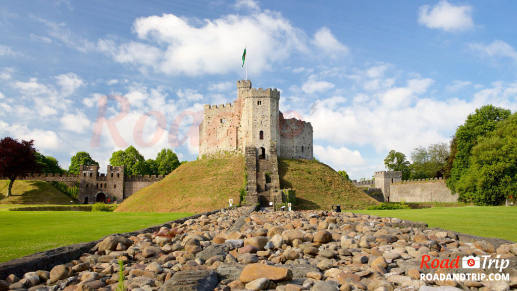 Cardiff Pays de Galles