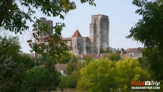 Commune de La Romieu