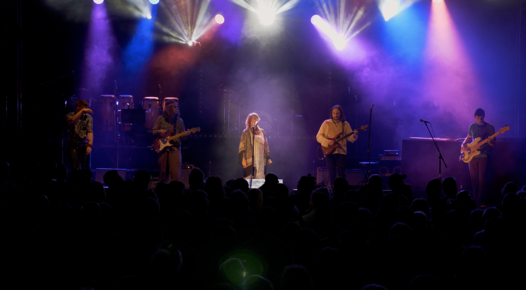 Concert hommage à Woodstock en Suisse Romande