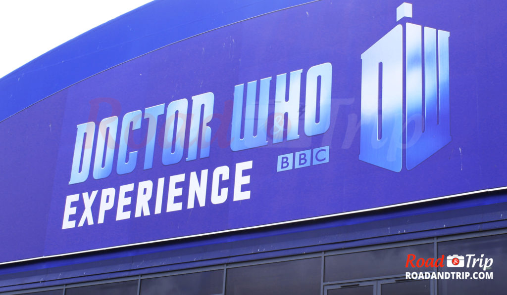 Doctor Who experience