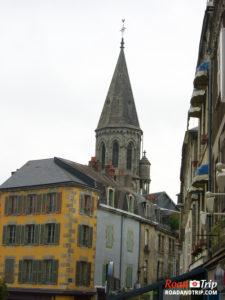 Eglise de Guéret