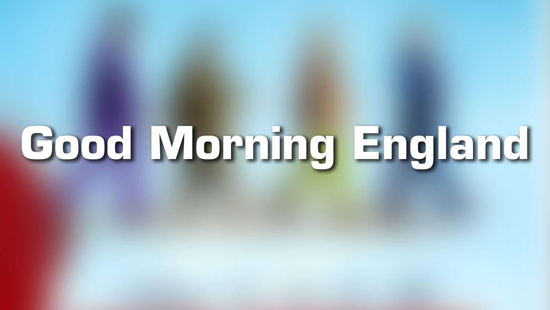 Lieux de tournage – Good Morning England