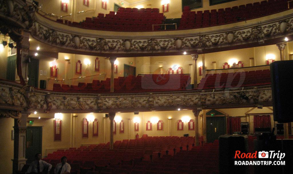 Grand Theatre de Swansea