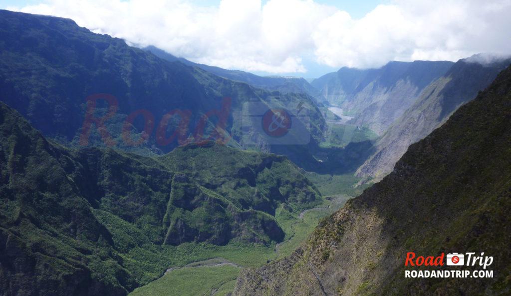 5 choses à voir et à faire à La Réunion