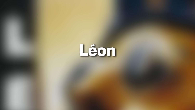 Lieux de tournage – Léon