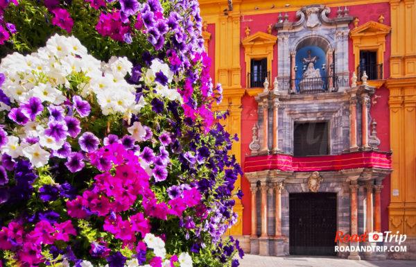 L'Espagne et ses couleurs