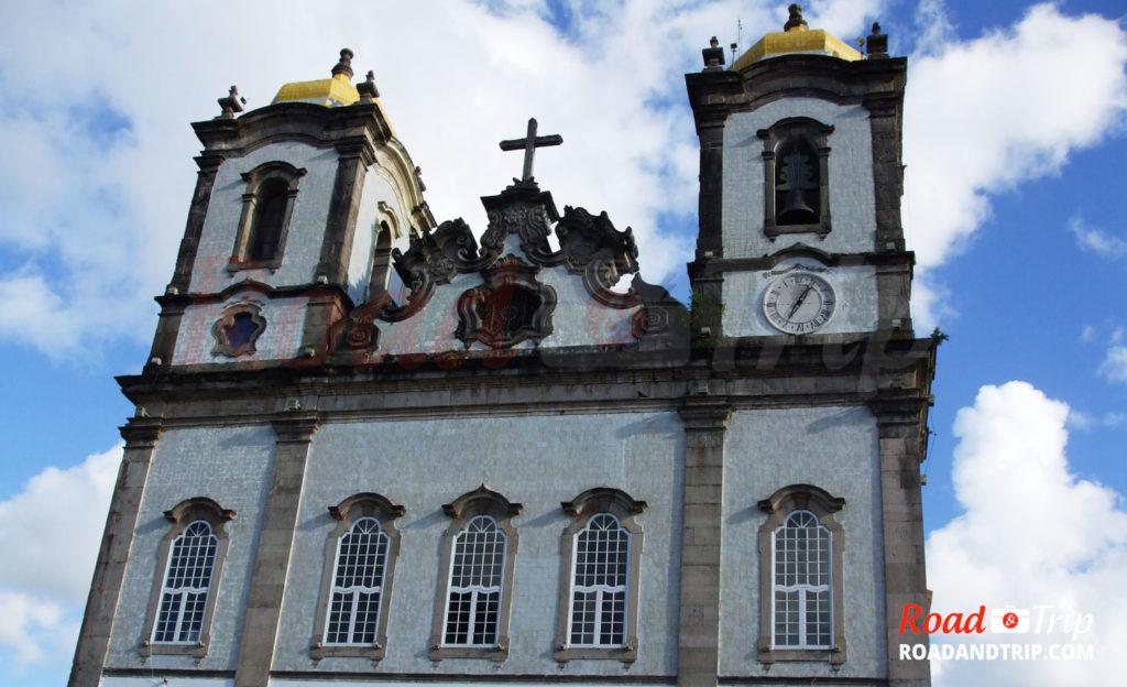 La Cathédrale de Braga