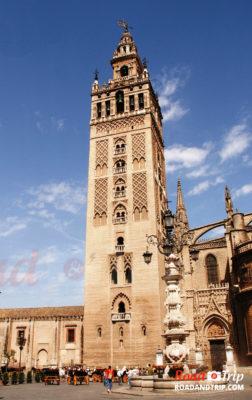 La Cathédrale de Séville
