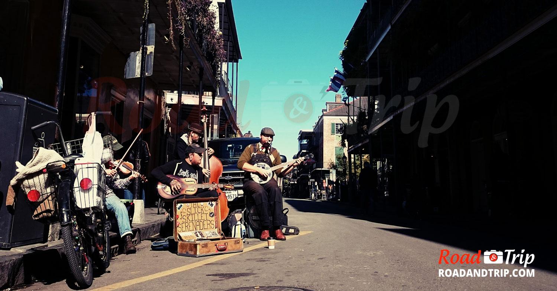 Top 10 des choses à faire à la Nouvelle-Orléans