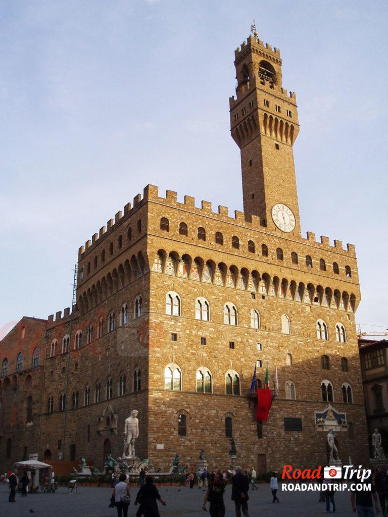 La-Piazza-della-Signoria