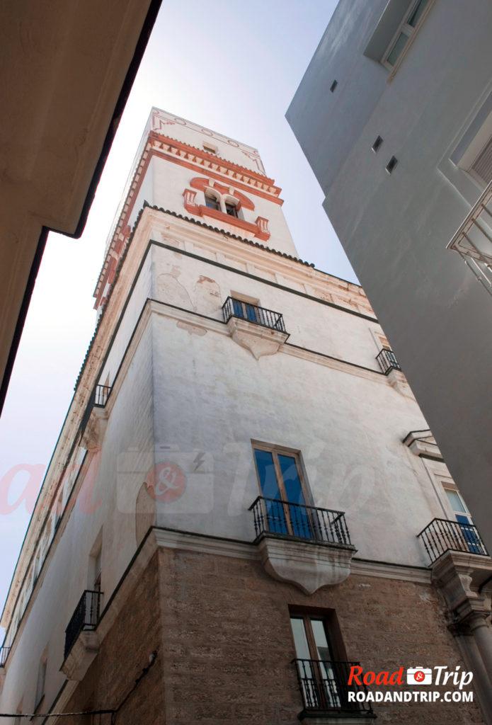 La Torre Tavira