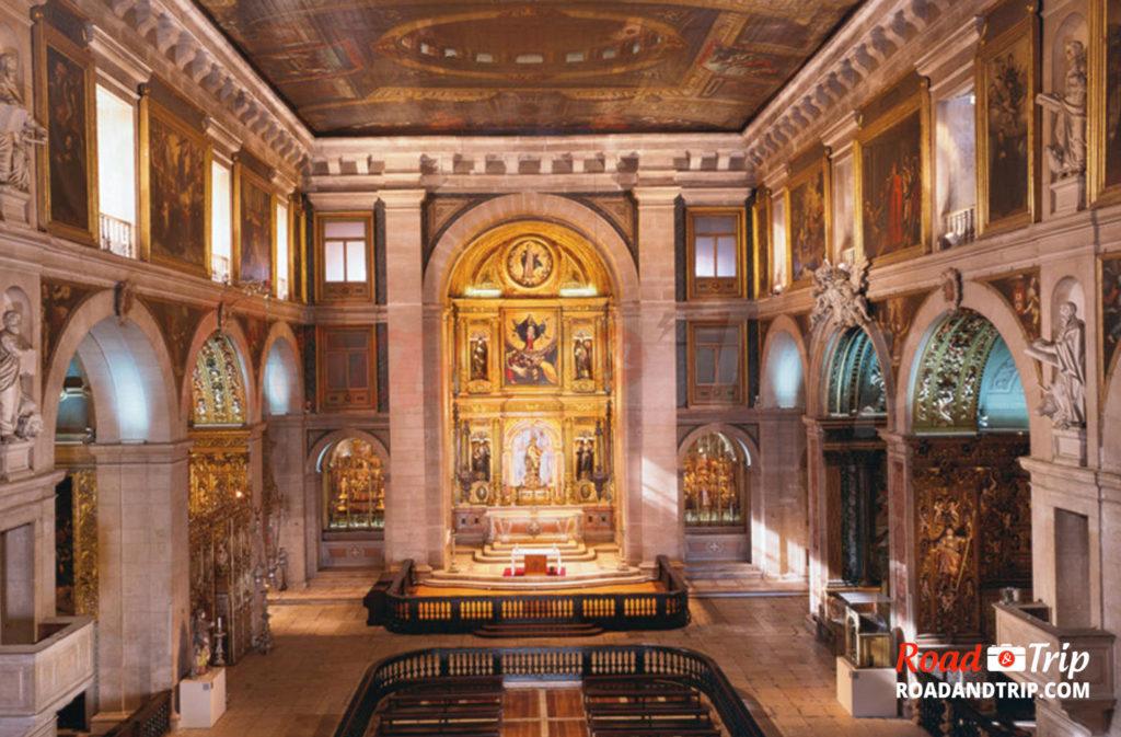 La chapelle la plus chère du monde