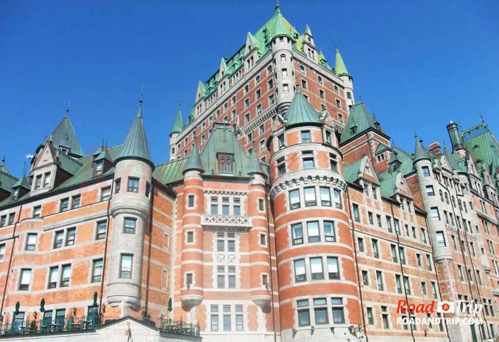 5 choses à faire à Québec (ville)