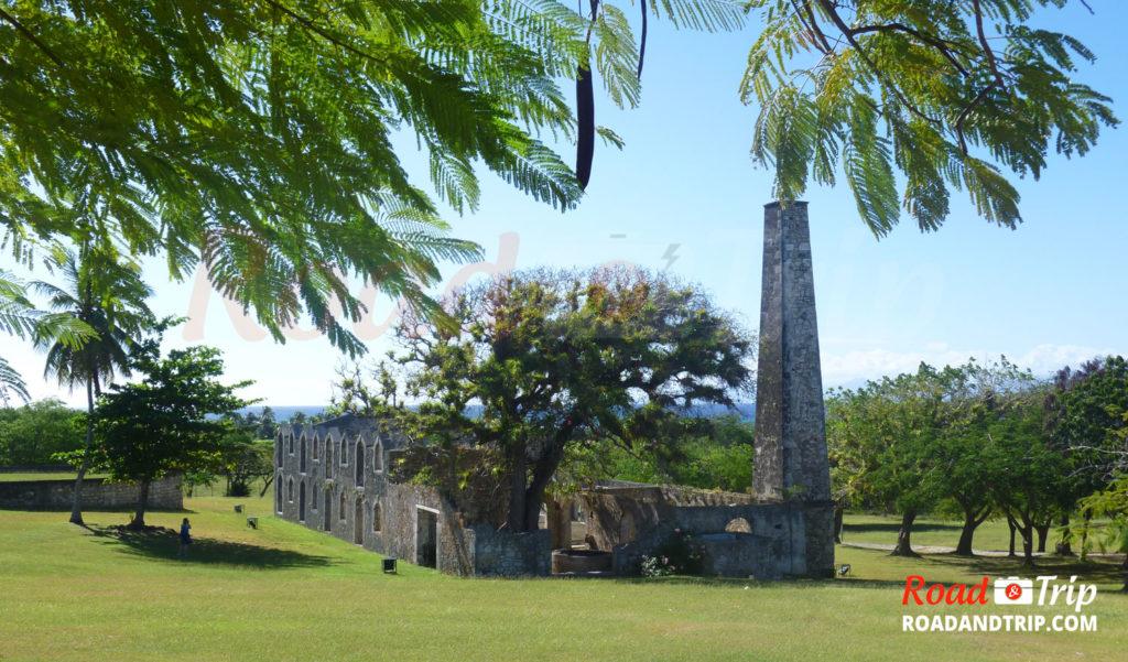 Le Château Murat