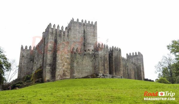 Le Château de Guimaraes