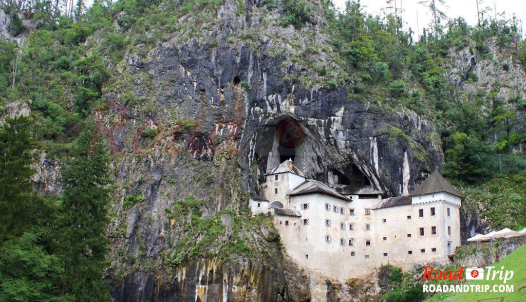 Le Château de Predjama