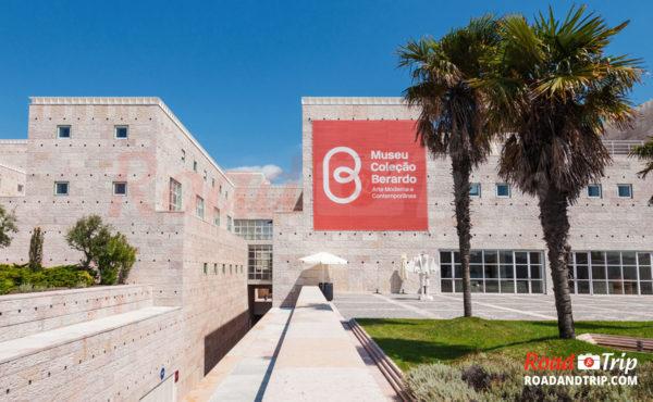 Le Musée Berardo