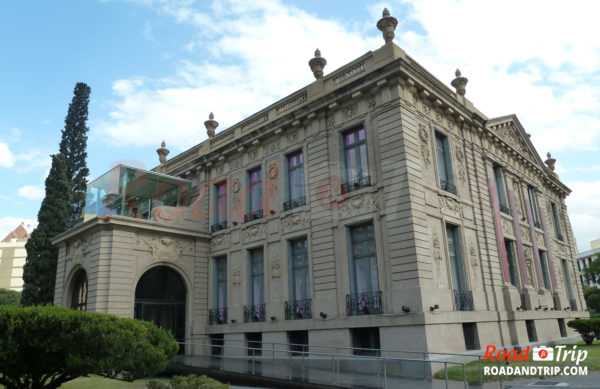 Le Musée des Beaux-Arts de Cordoue