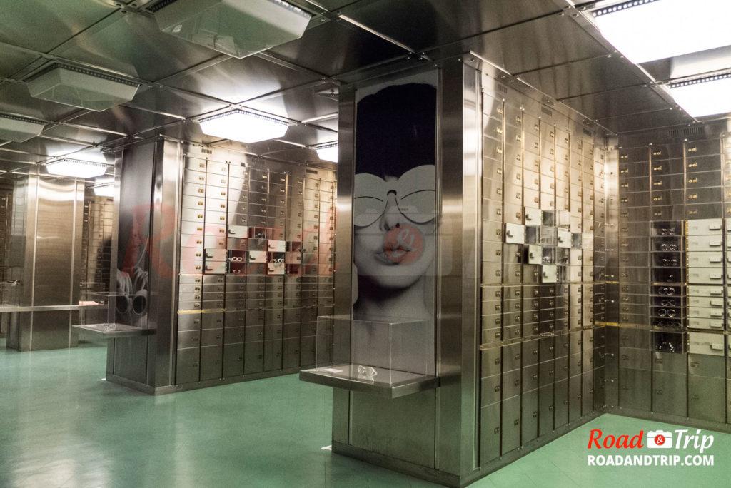 Le Musée du Design et de la Mode