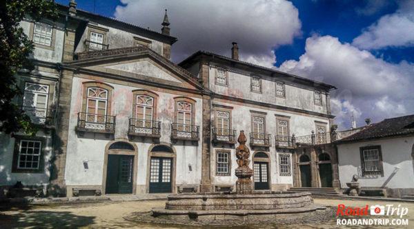 Le musée Biscaínhos