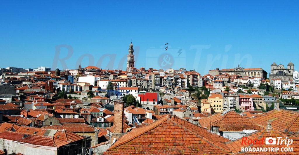 Leiria au Portugal