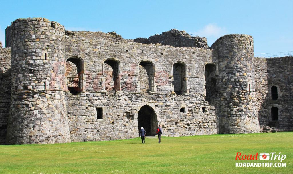 Les Châteaux de Cardiff