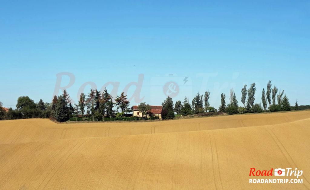 Les collines du Gers