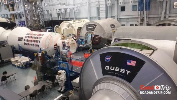 Les dessous des missions de la NASA