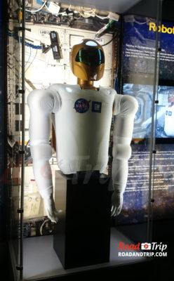 Les futurs spationautes de la NASA