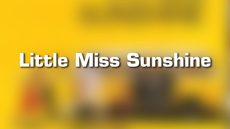 Lieux de tournage – Little Miss Sunshine