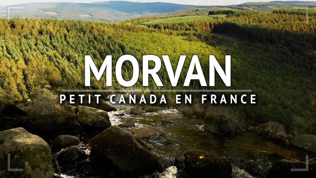 Visiter le Morvan en 2 jours