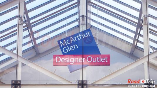 MacArthur Glen