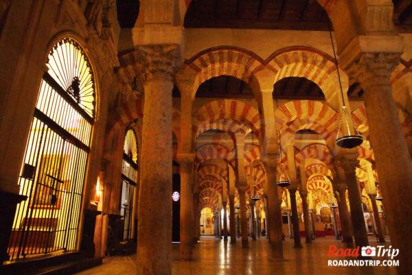 Mosquée-cathédrale de Cordoue