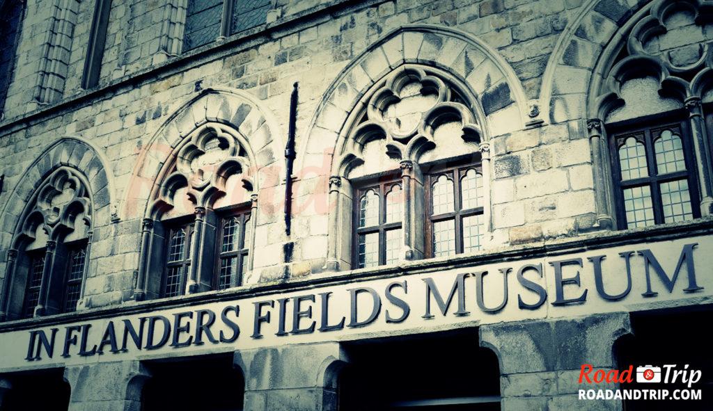 Musée In Flanders Fields
