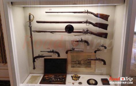 Musée d'Armes