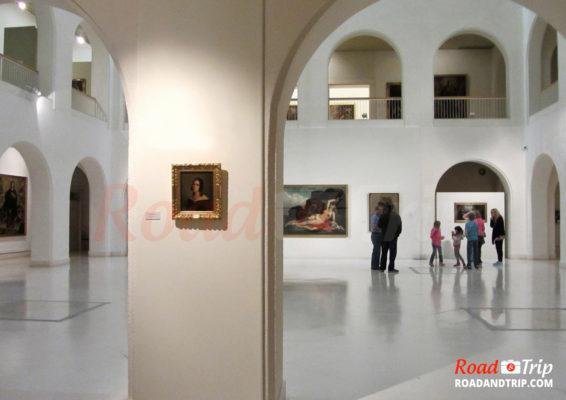 Musée de Cadix