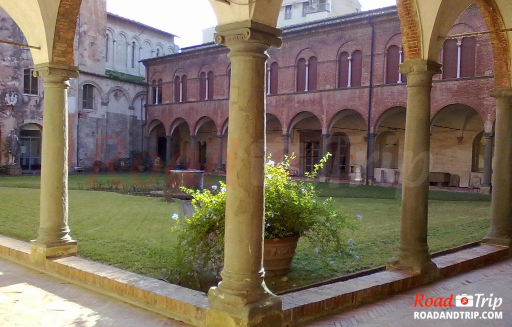 Museo di San Matteo