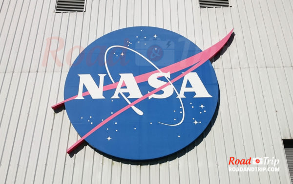 Nasa Space Center à Houston