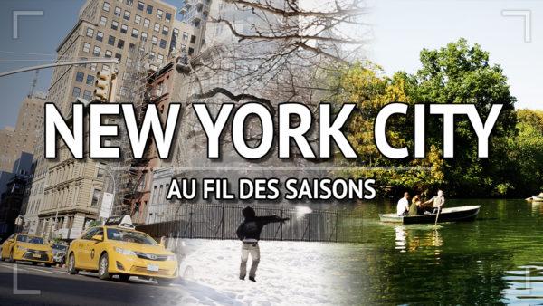 Visiter New York en hiver ou en été ?