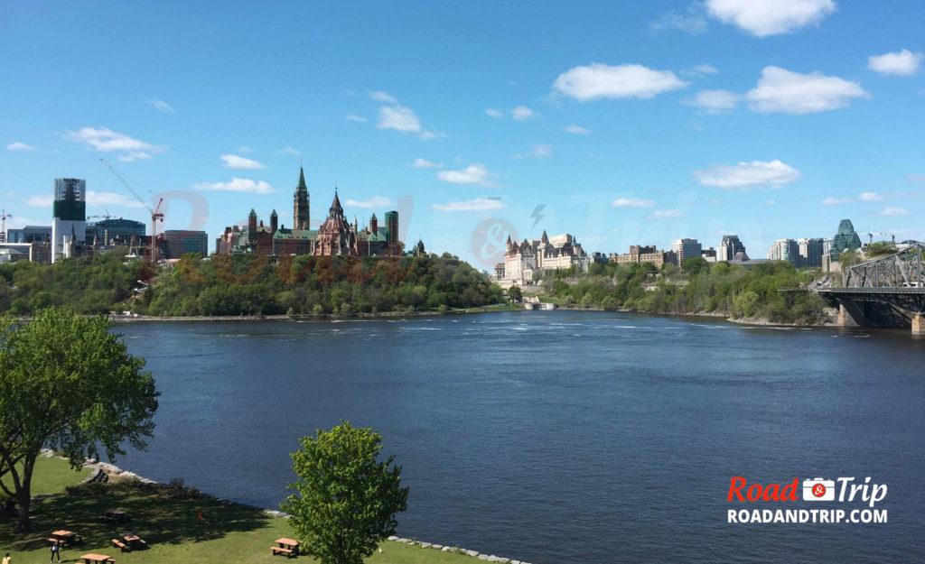 Ottawa en Ontario