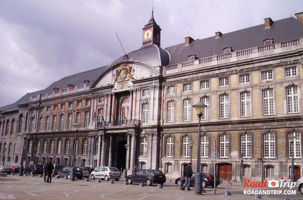 Palais des Princes Evêques