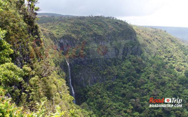 Panorama Gorges de Rivière Noire