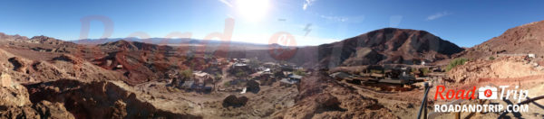 Panorama de Calico