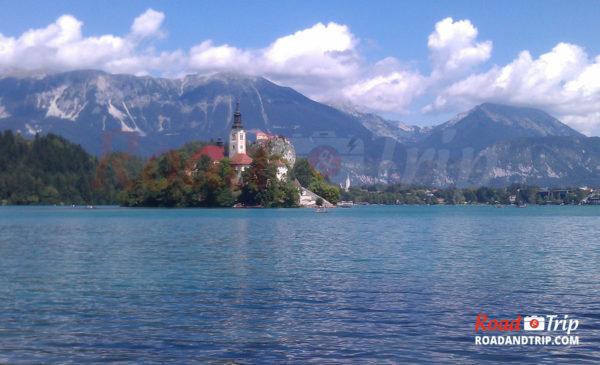 Top 5 des sites à visiter en 1 jour en Slovénie