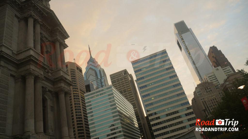 10 raisons de passer 2 jours à Philadelphie
