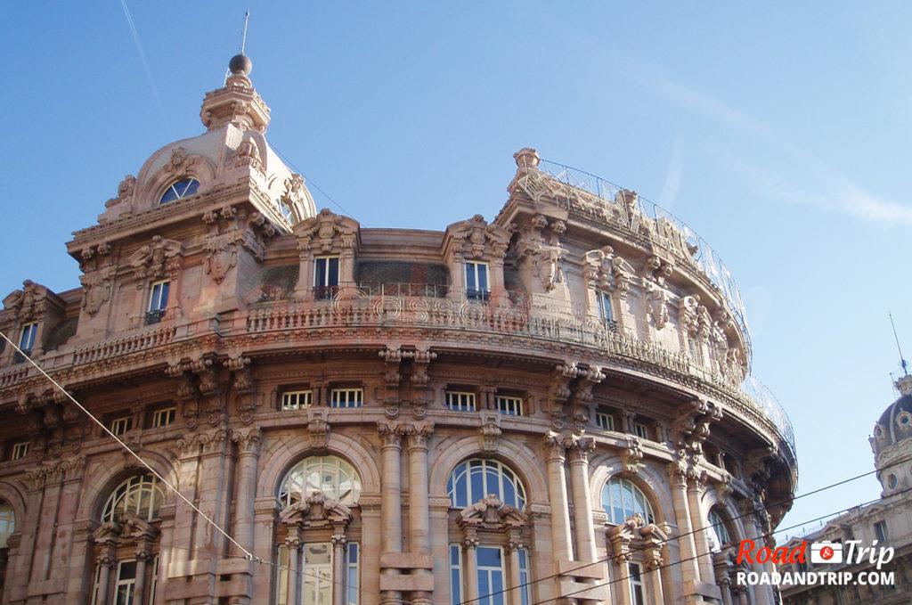 Piazza de Marini